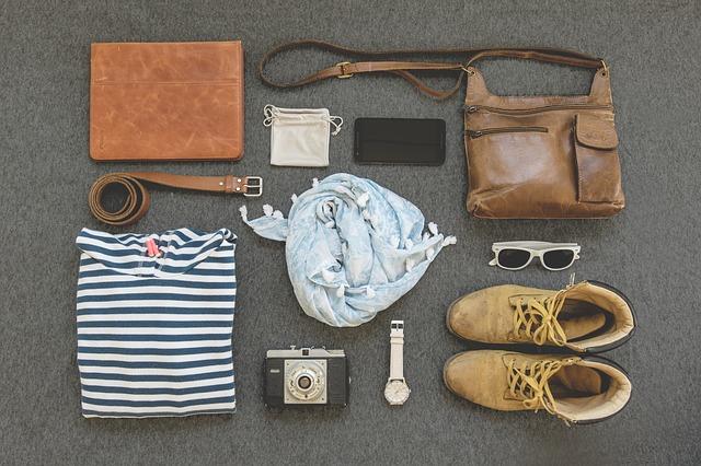 Минимум багаж за удобно пътуване