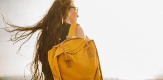 колко багаж носите на поход