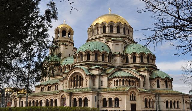 Забележителности до София