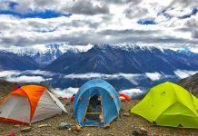 най-добрите палатки за носене и преходи