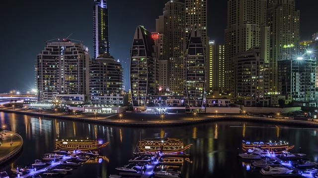 Екскурзия в Дубай